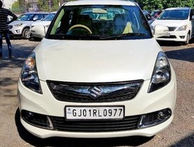 2015 Maruti Suzuki Dzire for sale