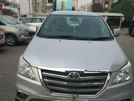 Toyota Innova 2004-2011 2014 for sale