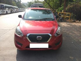 Used Datsun GO T 2014 for sale