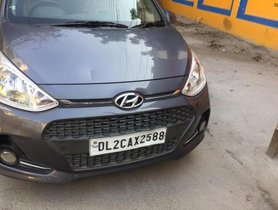 Used Hyundai Grand i10 1.2 Kappa Magna 2017 for sale
