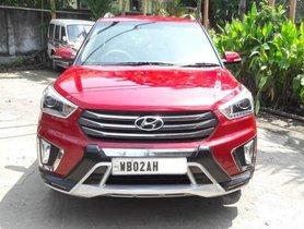 Hyundai Creta 1.6 CRDi SX Plus 2015 for sale