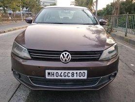 Used Volkswagen Jetta 2011-2013 2.0L TDI Highline 2012 for sale