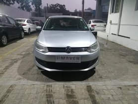 Volkswagen Polo 1.2 MPI Comfortline 2011 for sale