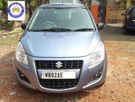 Used Maruti Suzuki Ritz car at low price