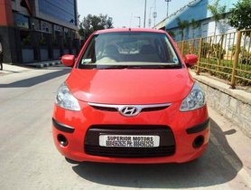Hyundai i10 Magna 1.1 2010 for sale