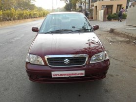 2009 Maruti Suzuki Esteem for sale