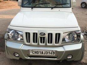 Used Mahindra Bolero SLX 2011 for sale