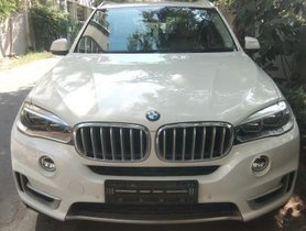 BMW X5 xDrive 30d 2016 for sale