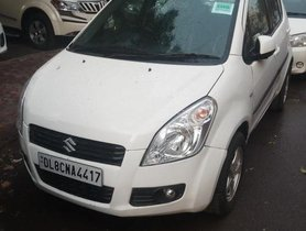 Maruti Ritz VXi 2010 for sale