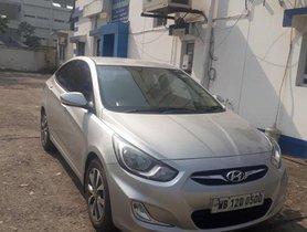 Used 2014 Hyundai Verna for sale