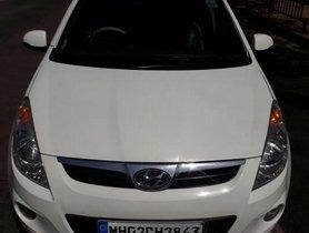 Used Hyundai i20 1.2 Asta Option with Sunroof 2012 for sale