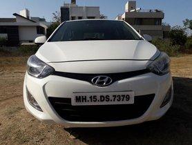 Used Hyundai i20 Sportz 1.4 CRDi 2013 for sale