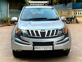 Used Mahindra XUV500 W8 4WD 2012 for sale