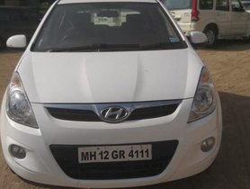 Used Hyundai i20 2011 car at low price