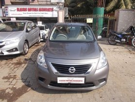 2014 Nissan Sunny for sale