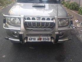 Used 2009 Mahindra Scorpio 2006-2009 for sale