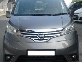 2015 Nissan Evalia for sale