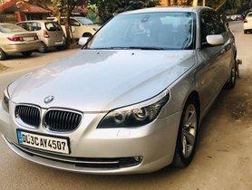Used BMW 5 Series 2008 car at low price
