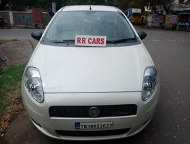 2014 Fiat Grande Punto for sale at low price