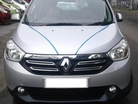 Used Renault Lodgy 110PS RxZ 8 Seater 2015 for sale