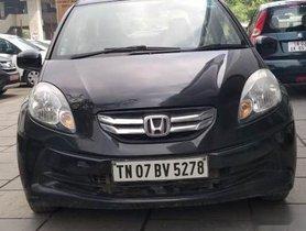 Honda Amaze S i-Vtech 2013 for sale