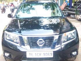 2016 Nissan Terrano for sale