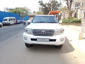 2012 Toyota Land Cruiser for sale