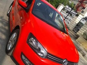 Used 2014 Volkswagen Polo GTI for sale