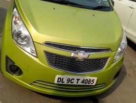 Chevrolet Beat LS 2011 for sale