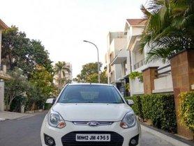 Used Ford Figo Petrol Titanium 2012 for sale