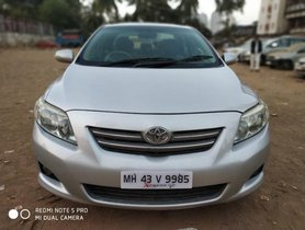 2008 Toyota Corolla Altis for sale