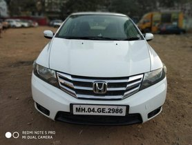 Honda City 1.5 V MT 2013 for sale