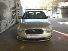 Hyundai Verna Xi (Petrol) 2006 for sale