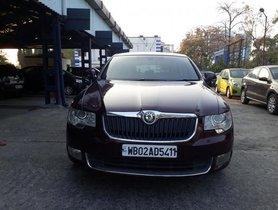 Used 2013 Skoda Superb for sale