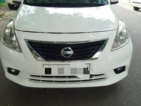 Nissan Sunny 2011-2014 XV 2011 for sale