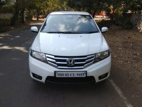 Used 2012 Honda City for sale