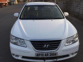 2009 Hyundai Sonata Embera for sale at low price