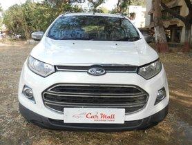 Ford EcoSport 1.5 DV5 MT Titanium Optional 2014 for sale