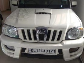 Used 2012 Mahindra Scorpio 2009-2014 for sale