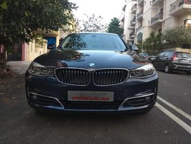 2017 BMW 3 Series GT for sale