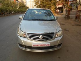 Maruti SX4 Green Vxi (CNG) 2013 for sale