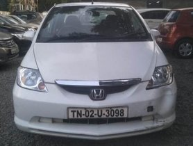 Honda City ZX GXi 2005 for sale