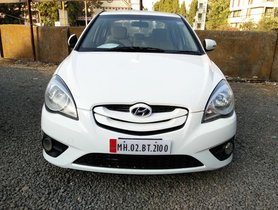 Hyundai Verna Transform SX VGT CRDi AT 2010 for sale