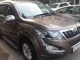Mahindra XUV500 AT W10 1.99 mHawk 2017 for sale