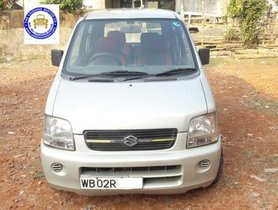 Used Maruti Suzuki Wagon R car 2003 for sale at low price