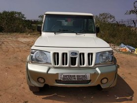 Used Mahindra Bolero 2010 car at low price