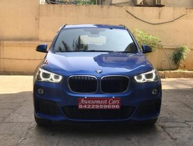 2016 BMW X1 for sale at low price