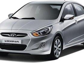 Hyundai Verna VTVT 1.6 SX 2014 for sale