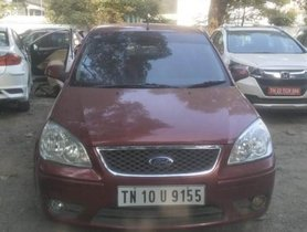 Ford Fiesta 1.6 SXi ABS 2008 for sale