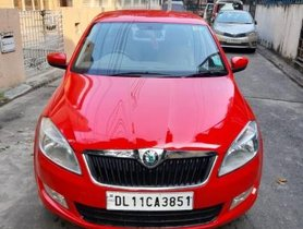 Skoda Rapid 1.6 MPI AT Ambition 2013 for sale